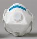 10 X Feinstaubfiltermaske FFP3 Atemwegsschutz Staubfiltermaske Schutzmaske